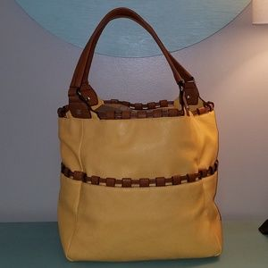 Like New 🌻 DANA BUCHMAN 🌻 Large Purse